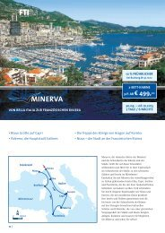 MINERVA - FTI Cruises