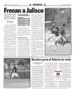 deportes - La Voz de Michoacán - Page 4