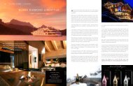 Private Islands Magazine - Black Diamond Lifestyle
