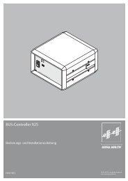 BUS-Controller 925 - Ikon