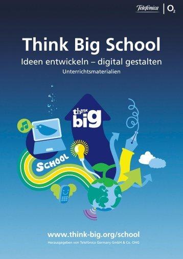 Der Think Big School Day