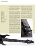 Ibanez M8M Meshuggah - MUSIC STORE professional - Seite 3