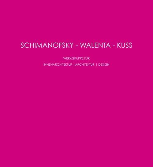 portfolio - Schimanofsky - Walenta - Kuss