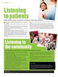 Annual report 2006/07 - University Hospital Southampton NHS ... - Page 4
