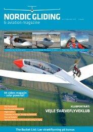 Nordic GlidiNG Nordic GlidiNG