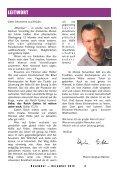 Aktueller Gemeindebrief (Nov & Dez) - in der deutschsprachigen ... - Page 4