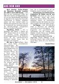 Aktueller Gemeindebrief (Nov & Dez) - in der deutschsprachigen ... - Page 6