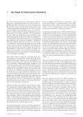 Economic Briefing Nr. 46 - Der Staat von morgen ... - oekonomik.ch - Seite 6