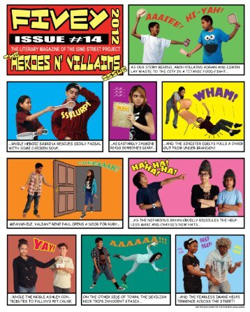 Download THE HEROES AND VILLAINS ISSUE (PDF)