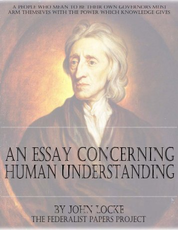 an essay on man sparknotes Analyzing alexander pope's 'essay on man' can be quite challenging, so, to make the process easier, look through the possible writing prompts below.