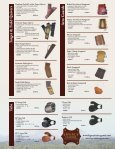 Free Catalog - Legacy Leather Goods - Page 3