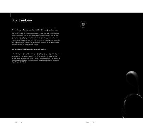 Aplis in-Line - Kreon