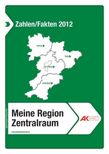 Meine Region Zentralraum - Arbeiterkammer