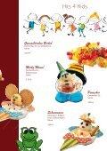 PDFSpeisekarte - Pizzeria da capo! Lindau - Seite 3