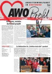 Tischlein-deck-dich - AWO Dortmund