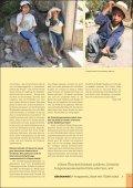 Gespräche mit Koordinatorinnen und Koordinatoren im Süden - Unité - Seite 7