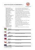 Teilnehmer - Turnier der Sieger - Page 2
