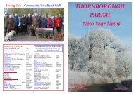 Download/View File - Thornborough Parish Council