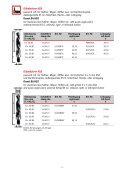 EINZAHNFRÄSER SINGLE FLUTE CUTTERS - Dress Tools - Seite 5