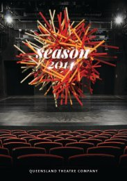 Download a PDF version of the Season 2014 Brochure