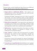 um guia para detectar e notificar reações adversas a ... - SBRAFH - Page 6