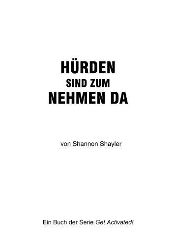 Das Buch als PDF - Activated Magazin Online Deutsch