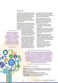Creativity, arts and learning conversation - The Meadows Center for ... - Page 7