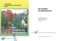 Zur Geschichte des Missionshauses St. Michael, Steyl Band 2