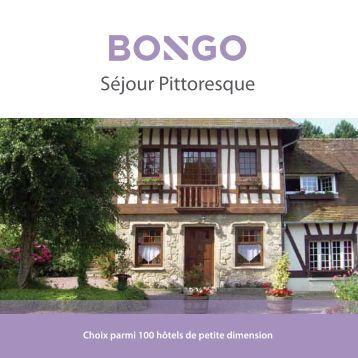 Séjour Pittoresque - Weekendesk-mail.com