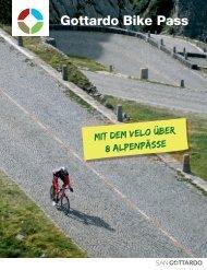 Gottardo Bike Pass - Leventina Turismo