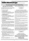 Ausgabe 11 / 2013 - Markt Weidenberg - Seite 6