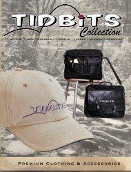 Tidbits Catalog Final - Tidbits Media, Inc.