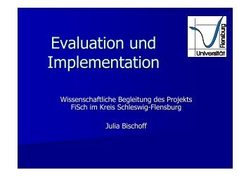 Präsentation - fisch-online.info