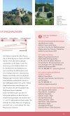 Die Festungsanlagen unD Der Park Der Wehrmauern ... - Genova - Page 3