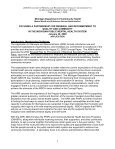 Michigan Department of Community Health Mental ... - Ottawa County - Page 3