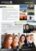 henriette (deutschland) 16 jahre alt VINzENZ ... - Avondale College - Seite 2