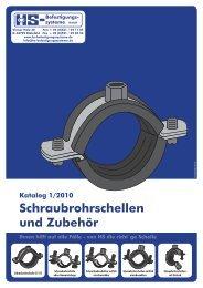 Download als PDF-Datei (877 KB) - HS-Befestigungssysteme