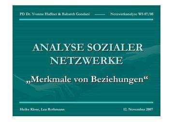 Folien 4a - Fachbereich 2 der TU Darmstadt