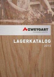 LAGERKATALOG - Zweygart