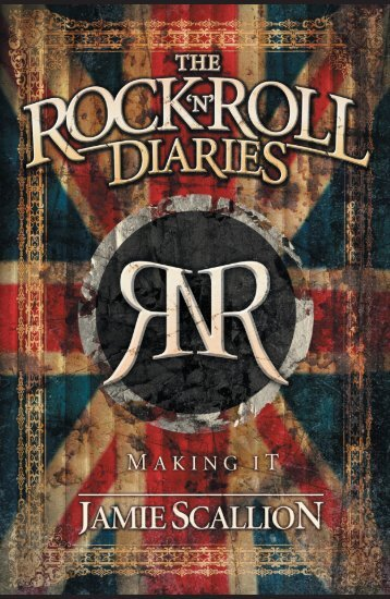 Song 5 - The Rock'n'Roll Diaries
