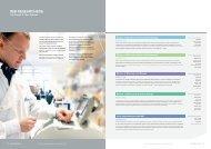 2404•IMB Annual PDF.indd - Institute for Molecular Bioscience ...