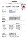 Danke Norbert! - beim TSV-Falkenheim - Page 7