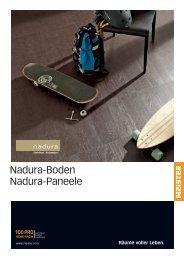 Nadura-Boden Nadura-Paneele