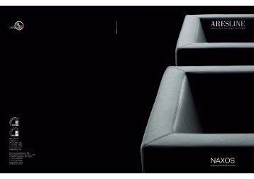 catalogo NAXOS ELITE - Ares Line