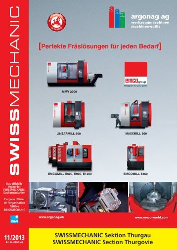 11_2013 - Swissmechanic