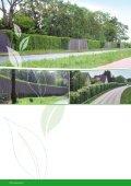 öKOLOGISCHE LäRMSCHUTZWäNDE - Rau | Lärmschutzwände - Seite 2