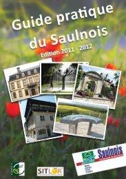 Guide pratique du Saulnois (2011-2012).pdf - Juvelize - Free