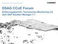 Presentation title - SAP.com