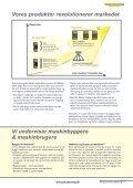 Produktprogram (pdf) - Jokab Safety - Page 3