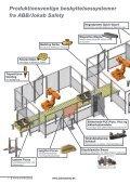 Produktprogram (pdf) - Jokab Safety - Page 4